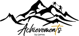 Achievements by James
